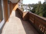 Christina 403 balcon