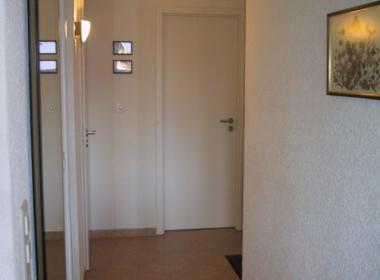 Corridor entrée