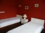 FLAMINIA A6 - Chambre
