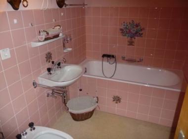 MAJESTIC EST 19 _ Salle de bain