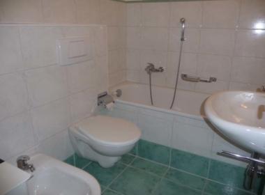 FLAMINIA A6 - Salle de bain