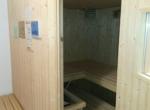 Cerfs sauna 1